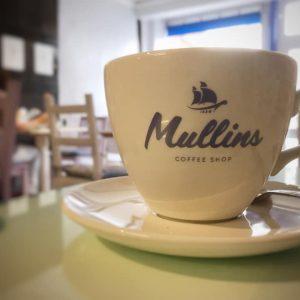 Mullins cup