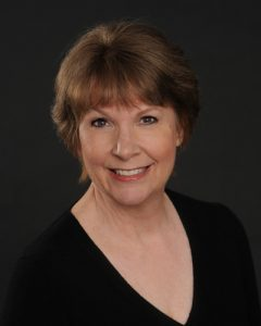 Sandy Alden Sahagian