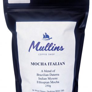 Mullins Ground Coffee